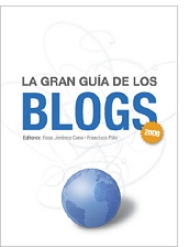 gran guia blogs 2008 - La Gran Guía de los Blogs 2008