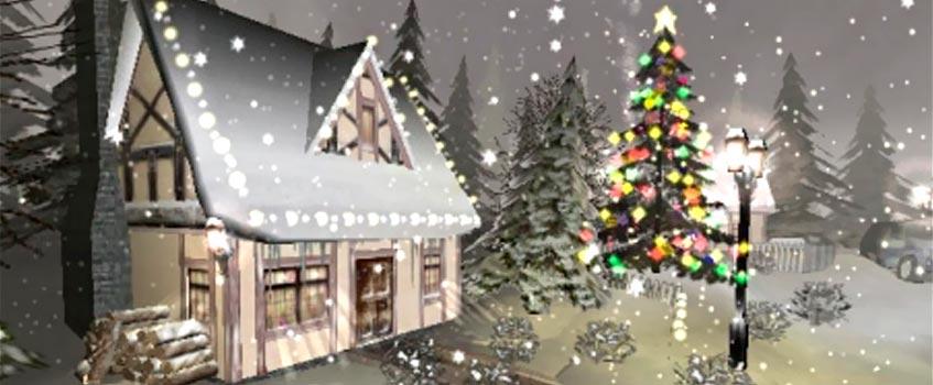 navidad 2008 - ¡¡Feliz Navidad!! ¡¡Felices Fiestas!!