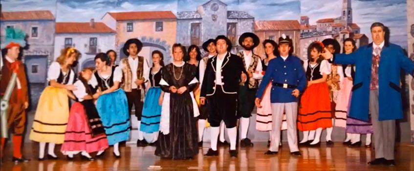 teatro lirico zaragoza - 20º aniversario del Teatro Lírico de Zaragoza