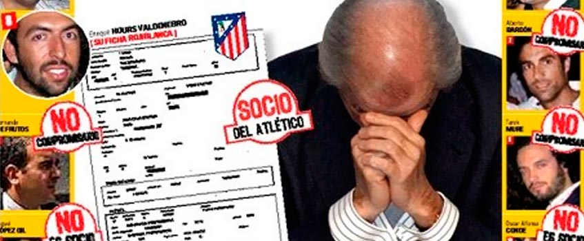 """los tramposos calderon - MARCA: """"Estos son los tramposos de Calderón"""""""
