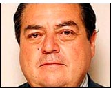 vicente boluda - Ramón Calderón sopesa presentar su dimisión en favor de Boluda