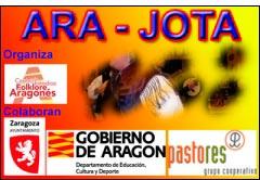 arajota - Ara-Jota: Descubrimiento y reencuentro
