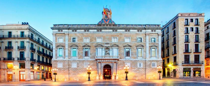 generalitat catalunya - La Generalitat de Catalunya costea el fomento de la insolencia