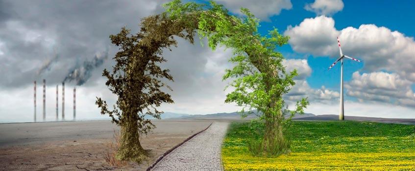 cambio climatico - Cambio Climático: Veinte años para evitar un desastre anunciado