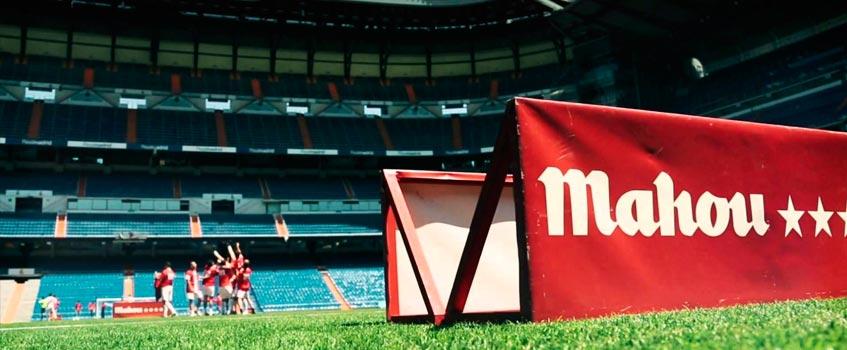 derbi mahou patrimonio - Real Madrid CF - FC Barcelona: Patrimonio de la Humanidad