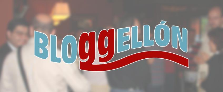 bloggellon - Hoy toca Bloggellón, el 17º de la saga...