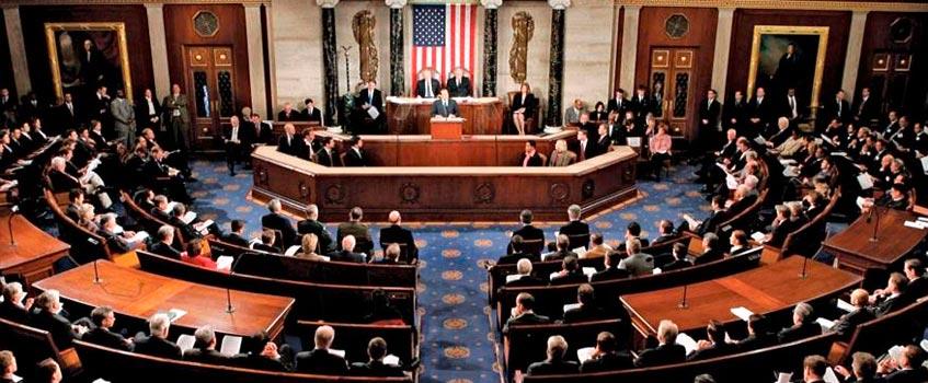 congreso estados unidos - El Congreso de EE.UU. contra la piratería en España