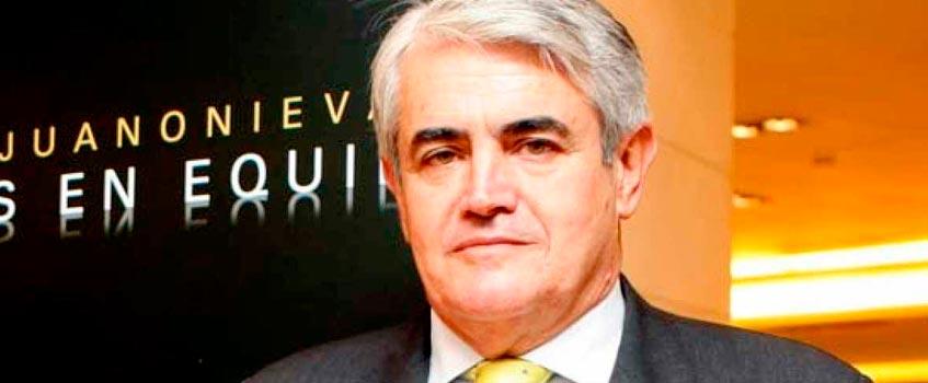 juan onieva - Juan Onieva, ¿un candidato sin aval reconocido?