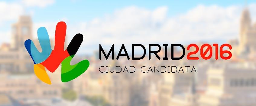 madrid2016 - Madrid 2016: ¡Yo también tengo una corazonada!