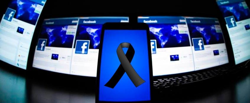 facebook lazo negro - Lazos negros contra ETA en tu perfil de Facebook