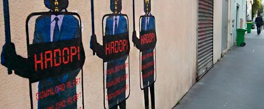 ley hadopi - El Constitucional censura la Ley Hadopi de Sarkozy