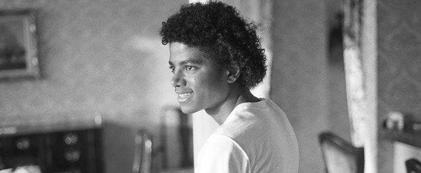 michael jackson joven - Michael Jackson: Llorando el fallecimiento del 'Rey del Pop'