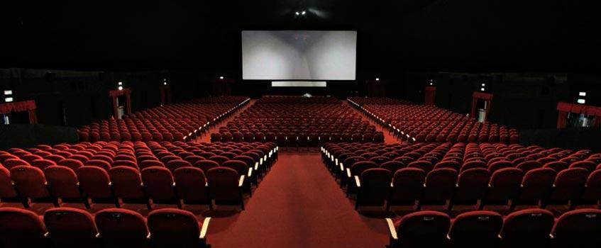 sala cine - Apúntate a la 'Fiesta del Cine'... si te quedan ganas