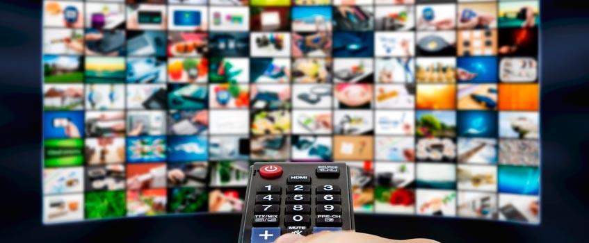 tdt - La TDT de pago desata la ira del sector audiovisual