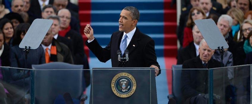 barack obama - Barack Obama, el líder que necesitaban los estadounidenses