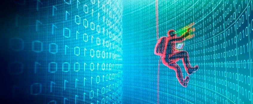 ciberseguridad - Ciberseguridad: ¿Está España preparada ante un gran ataque?
