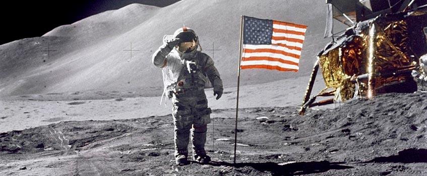 neil armstrong - Neil Armstrong y el 'moonwalk' más trascendental de la historia