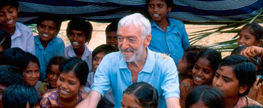 vicente ferrer - Vicente Ferrer: El hombre que perfeccionó la vida con su muerte