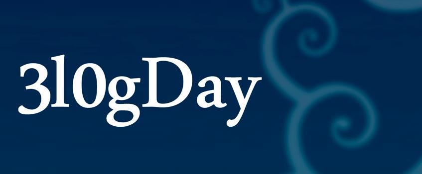blogday - Blogday 2009: Celebrando el 5º Día Internacional del Blog