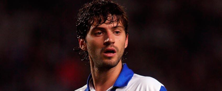dani jarque - Dani Jarque: Fallece el capitán del R.C.D. Espanyol con 26 años