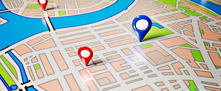 general mola google maps - General Mola: La calle que dilató la 'brecha digital' en Zaragoza