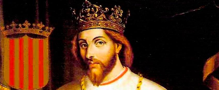 jaime i aragon - Exposición sobre el 'conquistador' Jaime I de Aragón en Zaragoza