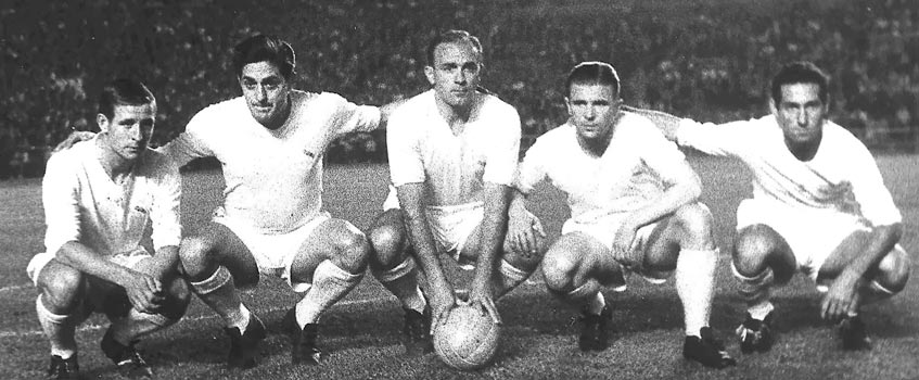realmadrid club xx iffsh - La IFFHS declara al Real Madrid mejor Club del siglo XX en Europa