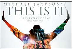 this is it - Michael Jackson: 'This is it'... Like you've never seen him before