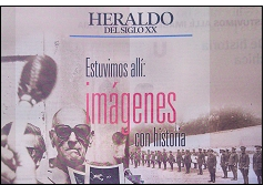 heraldo imagenes xx - Alcorisa (1950): A gobernantes honrados... puertas abiertas