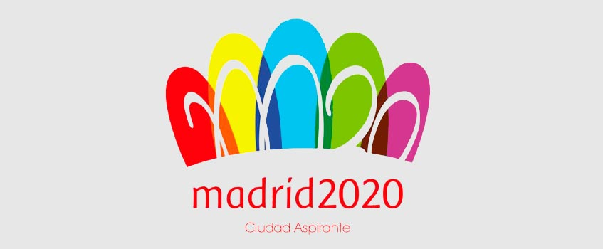 madrid2020 - Madrid 2020: El COAM prolonga el sueño olímpico de La Villa