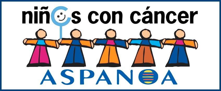 aspanoa 1 - Asociación Aspanoa: Metámosle otro gol al cáncer en La Romareda