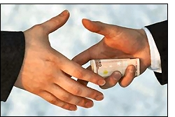 corrupcion politica - Corrupción política: Decálogo para que no nos sigan saqueando...