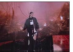 earth song michael jackson - Michael Jackson: Un mensaje que debe valer nuestra supervivencia