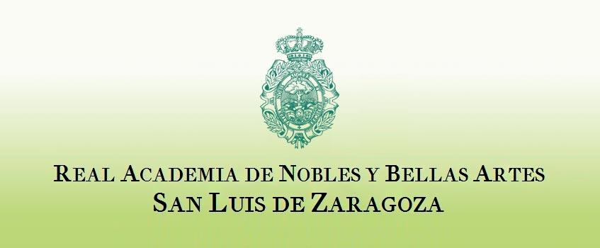 rasanluis - Domingo Buesa: Nuevo presidente de la Real Academia de San Luis