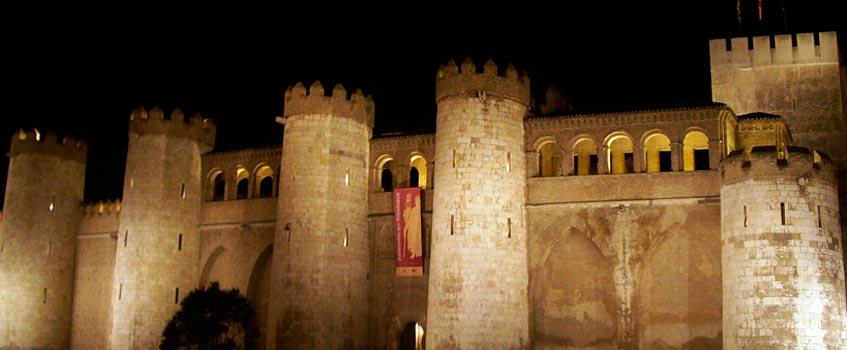 aljaferia - «Il Trovatore»: Una obra basada en nuestro palacio de La Aljafería