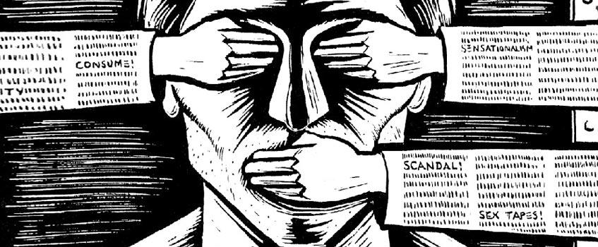 """censura - Manifiesto 2.0: """"En defensa de nuestros derechos fundamentales"""""""