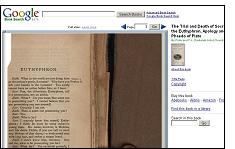google books - Google es condenado por reproducir fragmentos de libros