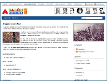 soydearagon - Una web para aunar las voces de los aragoneses: soydearagon.com