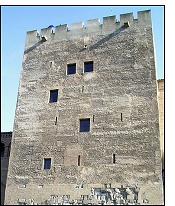 torre trovador - «Il Trovatore»: Una obra basada en nuestro palacio de La Aljafería