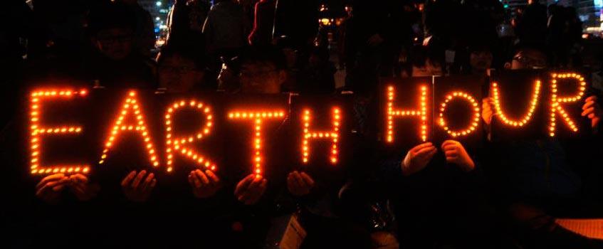 hora planeta - Cambio Climático: El 27 de marzo y la Hora del Planeta 2010
