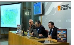 patlasgeo aragon - Aragón presenta el primer Atlas Geotemático de España