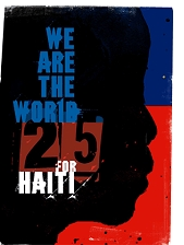 "wearetheworld 25forhaiti - Michael Jackson: ""We are the world"" 25 años después... por Haití"