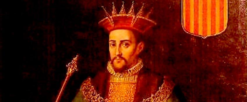 alfonso ii aragon - Alfonso II: El rey que dio inicio a la Corona de Aragón