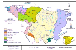 cuenca ebro - La C.H.E. lleva vigilando la cuenca del Ebro desde hace 84 años