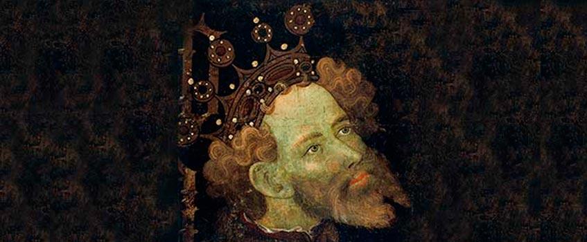 pedro iv - Pedro IV: El fundador de la Universidad de Huesca en 1354