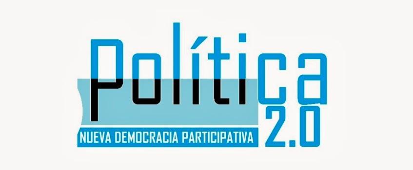 politica 20 - Política 2.0: ¿Conversación o posicionamiento en la Red?