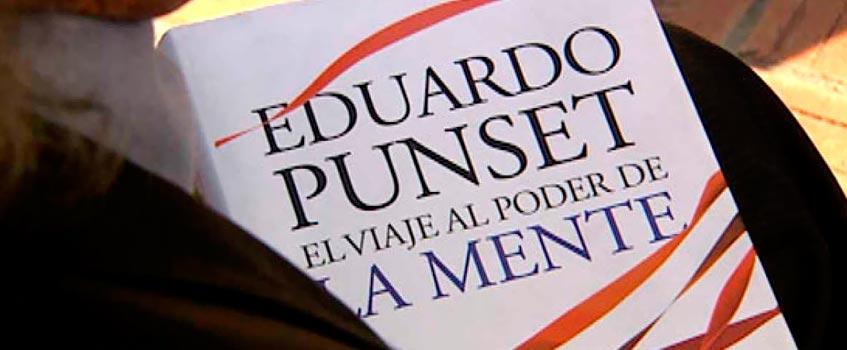 eduardo punset viaje cerebro - Eduardo Punset y el enigmático viaje al poder de nuestro cerebro