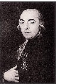juan martin de goicoechea - Juan Martín de Goicoechea: Un ejemplo para la sociedad y la economía aragonesas