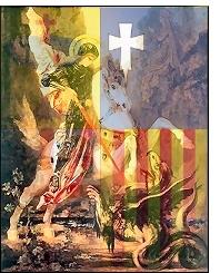 san jorge - Jorge de Capadocia: ¡Feliz día de San Jorge! ¡Feliz día de Aragón!