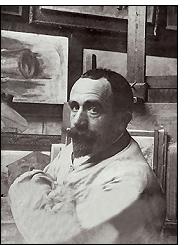 mariano barbasan - Mariano Barbasán: Luminosidad y colorismo a partir de un lienzo